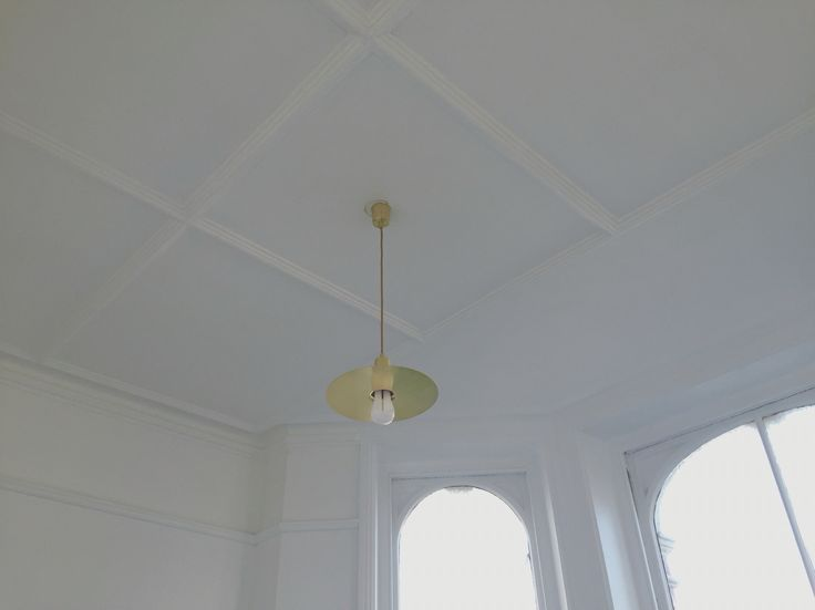 Bedroom Plumen Light