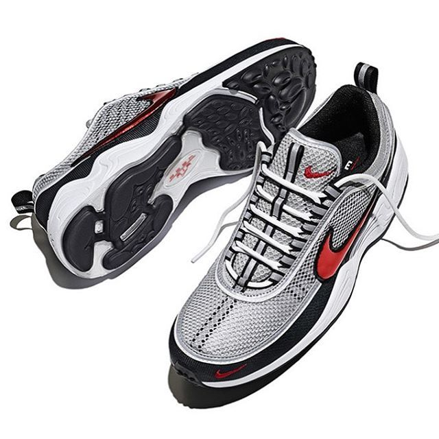COMING SOON  NIKE AIR ZOOM SPIRIDON 16 in store + online www.sneakers76.com @nikesportswear #airzoom #spiridon