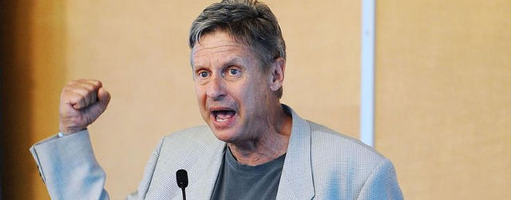 Gary Johnson can add the title of $50 Million Man to his resume that includes  former two-term Republican governor of New Mexico and 2012 Libertarian Party presidential nominee now that he's head honcho of Cannabis Sativa, Inc.
