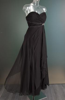 Galajurk zwart 1912