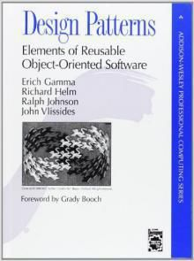 Design Patterns : Elements of Reusable Object-Oriented Software Pdf Download e-Book
