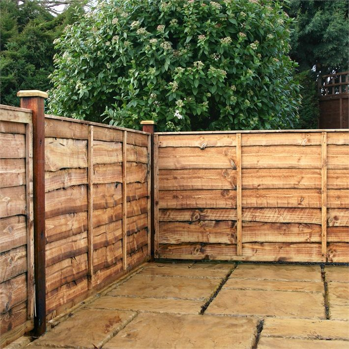 10+ Garden Fence Ideas That Truly Creative, Inspiring, And Low Cost | Garden  Fencing, Fence Panel And Garden Fence Panels