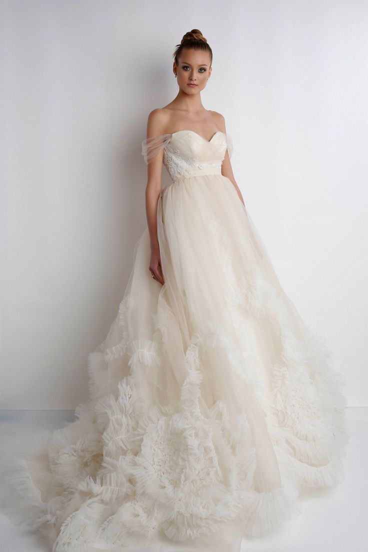 Best Designer Wedding Dresses - Vera Wang
