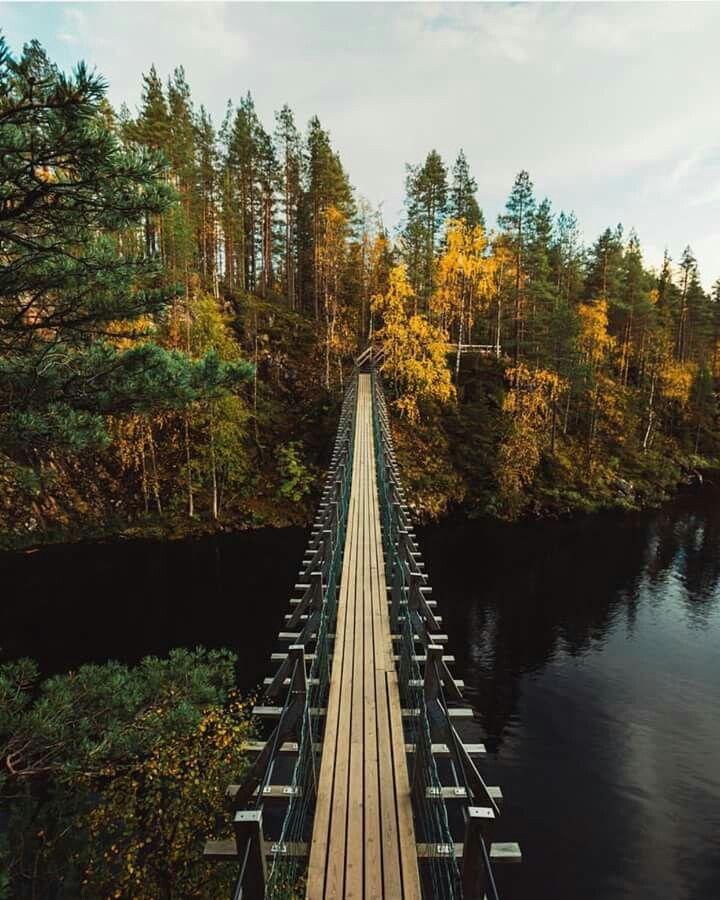 Kuusamo, visitfinland.com