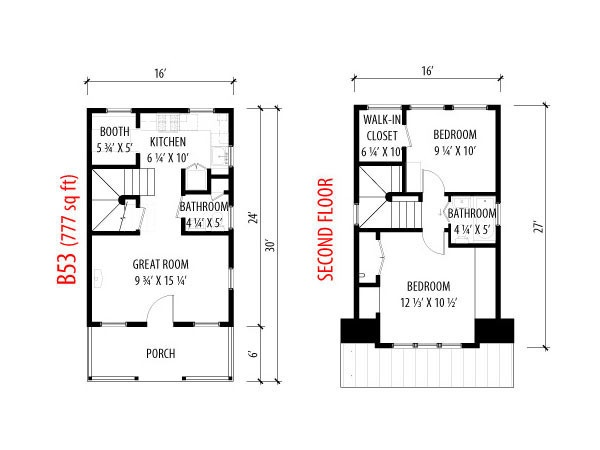 17 Best 1000 images about Floor Plans on Pinterest A house Cabin