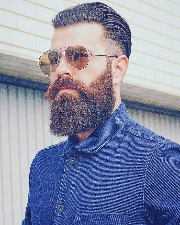 cool 10 Beard Growing Tips - Takes Time But Worth It