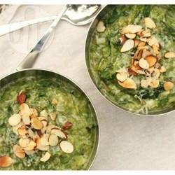 Zdjęcie do przepisu: Kremowa zupa z ziemniakami i porem