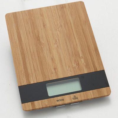 Sabatier Slim Bamboo Digital Kitchen Scale https://tumblr.com/ZRlNZd2N9ukrZ