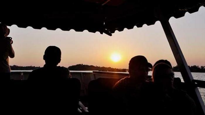 Traveling Zimbabwe - Lupakan Kekacuannya, Negara Ini Punya Deretan Wisata Alam…