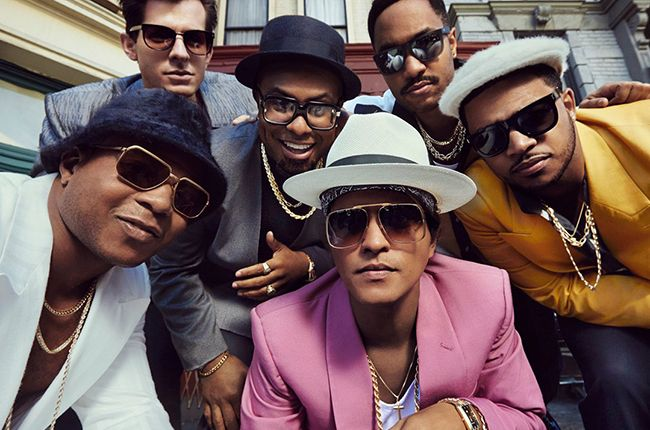 Billboard - Inside the New Royalty Split for 'Uptown Funk': Who Gets Paid What