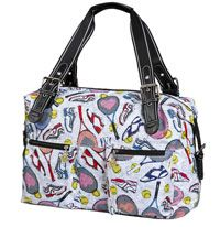 Sydney Love Ladies Tennis Mini Duffle Bags – Tennis Everyone
