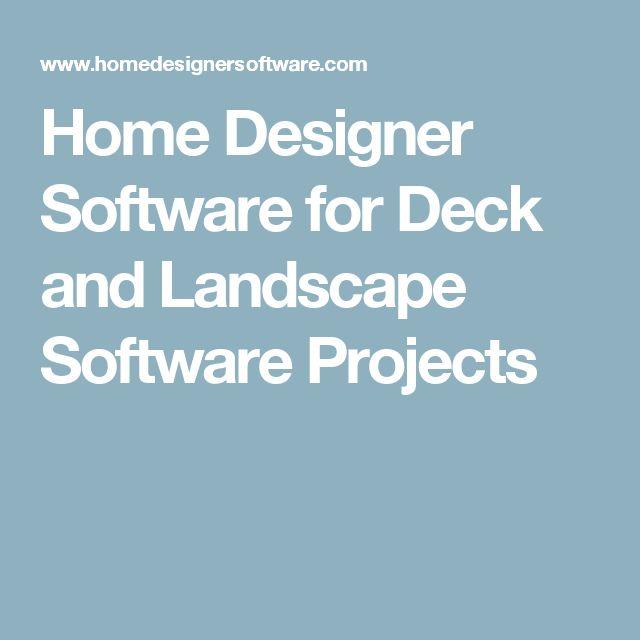 Přes 25 nejlepších nápadů na téma Landscaping Software na Pinterestu - gartenplaner online gratis
