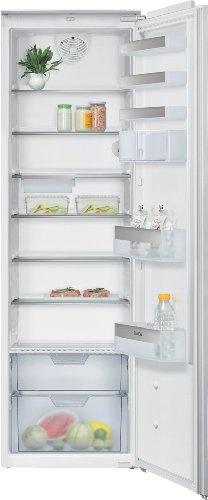 #Siemens Kühlschrank: Siemens KI38RA50 Einbaukühlschrank / A+ / 308 L / #noFrost / safetyGlas
