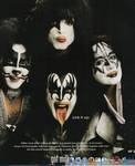 You wanted the best, and you got the best THE HOTTEST BAND IN THE WORLD!!  KISS
