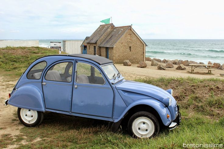 Bretonissime: Moja i Wasza Bretania / La Bretagne, la mienne et la vôtre