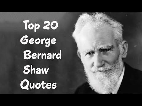 freedom by george bernard shaw George bernard shaw's fight for press freedom as donald trump attacks the free press, a new study of shaw's journalism shows he risked all by questioning government during wwi, a role he saw .