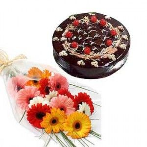 Send online birthday gifts to your friend in mumbai. From - www.mumbaiflowersdelivery.com/flowers/birthday-flowers-to-mumbai.html