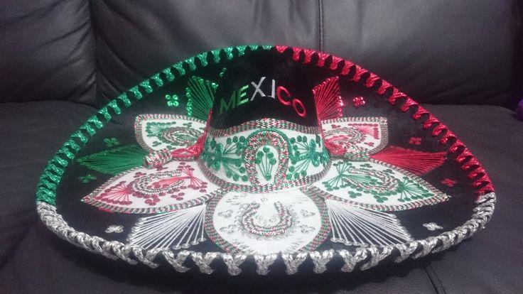Sombreros Mexicanos en MercadoLibre México