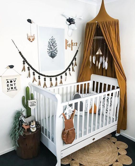 Lettini per neonati come sceglierli al meglio Stanza