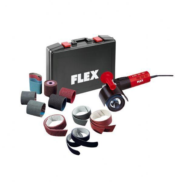 FLEX Natural Zımpara/ İşleme Seti LP 1503 VR PROFI-SET İLE YÜKSEK KALİTE VE PARLAKLIKTA YÜZEYLER ELDE ETMEK MÜMKÜN.   http://www.ozkardeslermakina.com/urun/satina-zimpara-makinasi-seti-flex-lp1503vr-set/