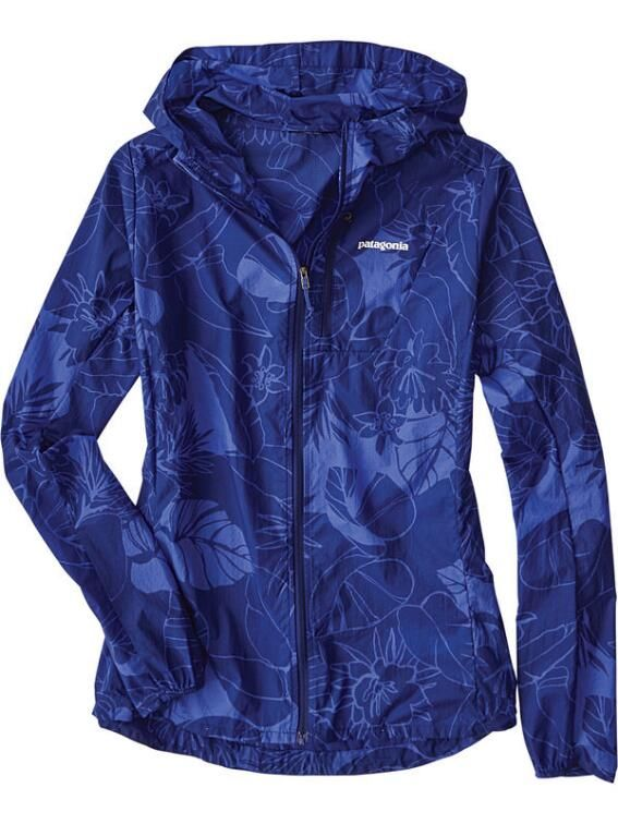 5b9f77b617 Empress s New Jacket - Patagonia - Our Brand Partners