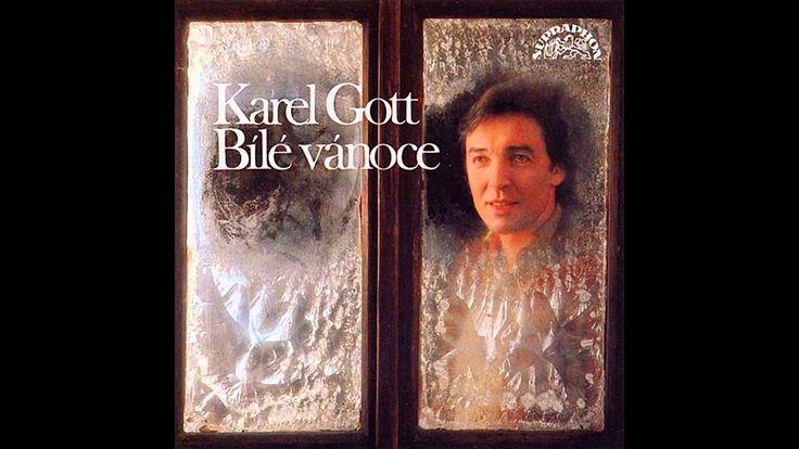 Karel Gott - Bílé Vánoce (1982)