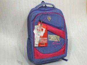 Jual Tas Ransel Laptop Vixenza A2018 murah berkualitas dan terjangkau