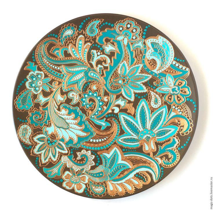 464 Best Images About Paisleys On Pinterest Ceramics