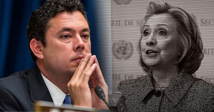Oversight Committee Chairman: Investigation into Hillary's Emails STILL ON