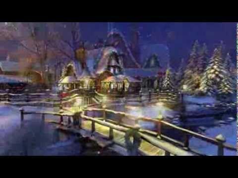 The TOP5 Animated Christmas Screensavers - Free 3D Christmas Screensavers for Windows 7 - YouTube
