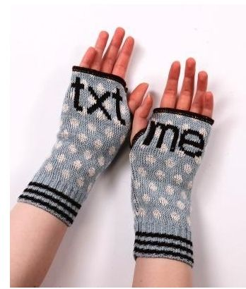 Text Me Handwarmers