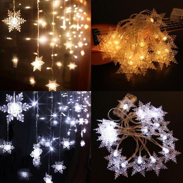 Best White Led Christmas Lights Reviews Christmas Lights Outdoor With Images White Christmas Lights Battery Operated Christmas Lights Led Christmas Lights