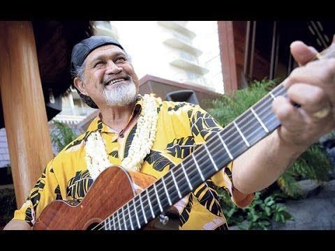 Panini Pua Kea by Cyril Pahinui (432 Hz): Windy day at Zug Lake with Swiss Alps from Zug, Switzerland. ____ http://www.CyrilPahinui.com (born April 21, 1950) is a slack-key guitarist and singer of Hawaiian music.  Cyril was born in Waimānalo at the foot of the Ko'olau mountains on the Hawai'ian Island of Oahu. He is the son of legendary Hawaiian guitarist (and Hawaiian Music Hall of Fame inductee) Gabby Pahinui.
