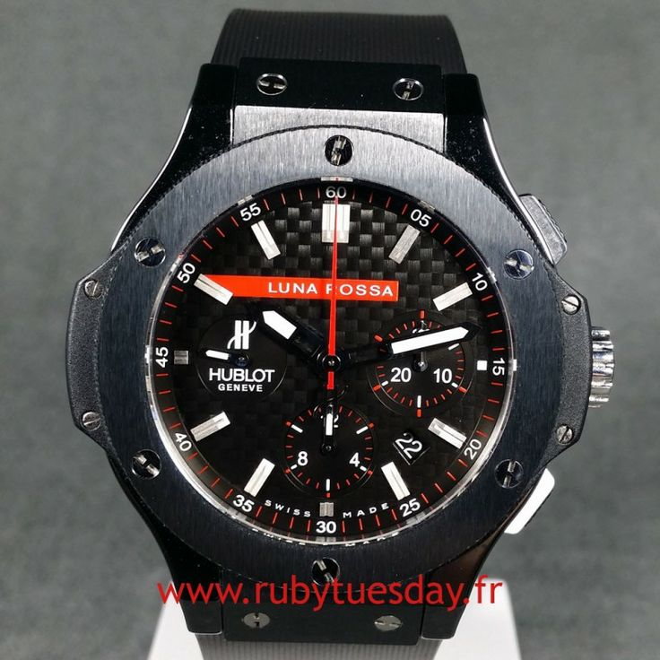17 best ideas about hublot rossa on