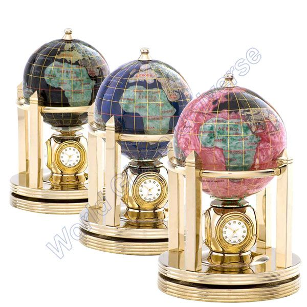 17 best world globes images on pinterest maps cards and map globe 3 gemstone globe galleon rotating base from world globe universe gumiabroncs Image collections