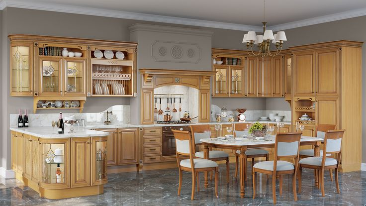 """Check out my @Behance project: """"Kitchen Trieste"""" https://www.behance.net/gallery/43382919/Kitchen-Trieste"""