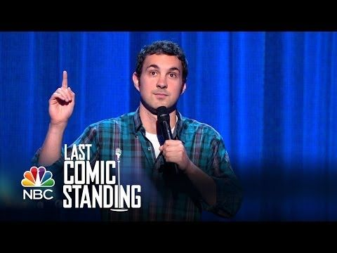 5 Comedians You Should Follow (And Root For) On Last Comic Standing