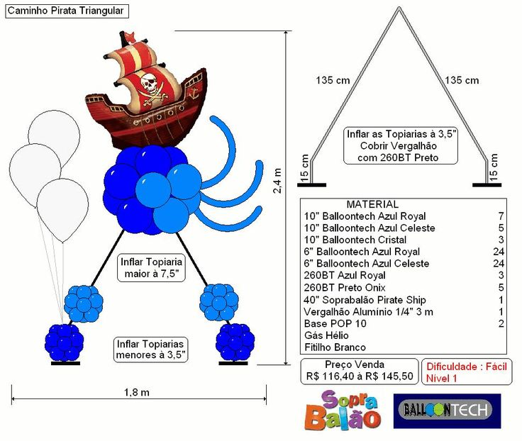 balloon ceiling decoration ideas using modeling balloons - 1000 images about Balloon Designs on Pinterest