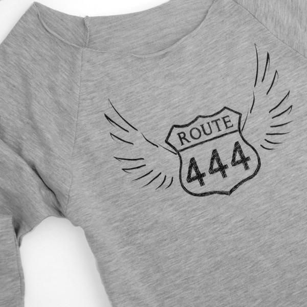 Are you an earth angel? Do you see 4:44 everywhere? This angel inspired top is a subtle way to signal other earth angels about your light working on earth at th