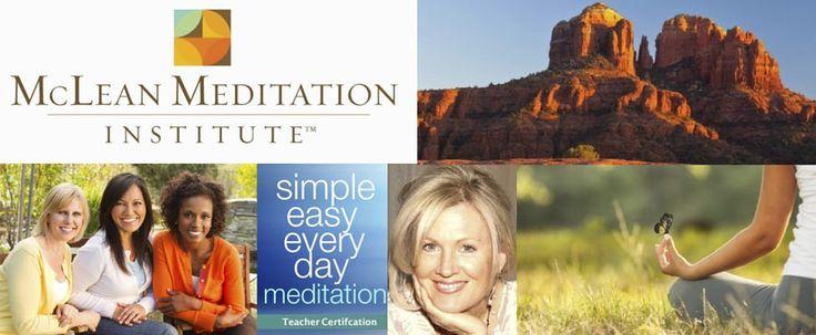 Meditation Instructor Training