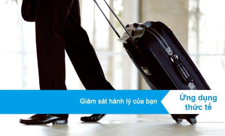 Giám sát, bảo vệ hành lý