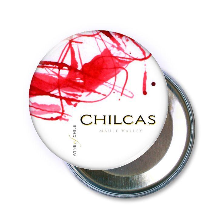 Chapita Chilcas