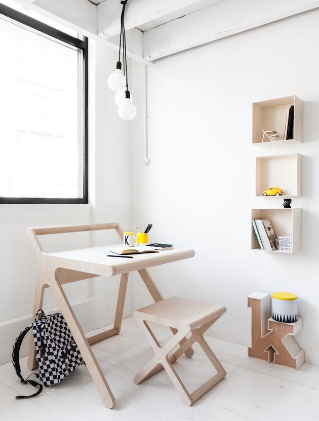 181 mejores im genes sobre kids furniture en pinterest - Sillas de estudio para ninos ...