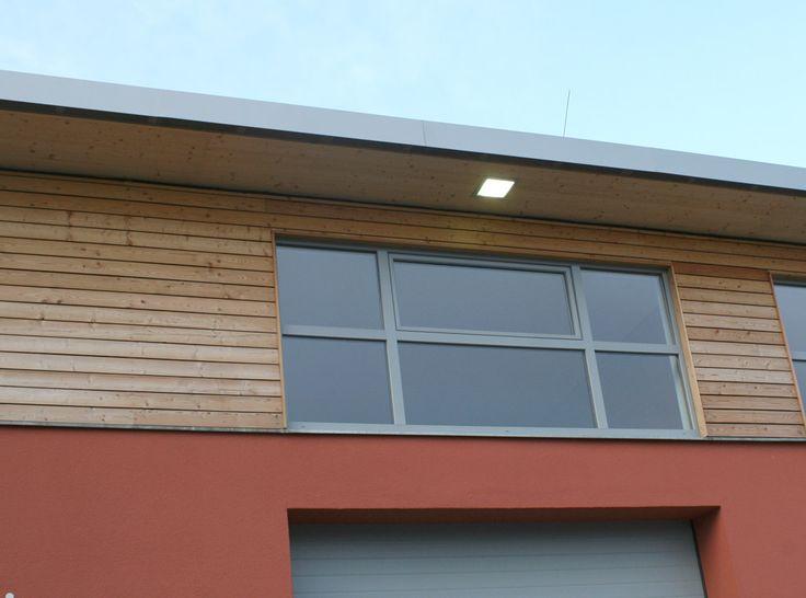 FASSADENTREFF - Fotos, Beispiele und Anregungen für Ihre individuelle Holzfassade!