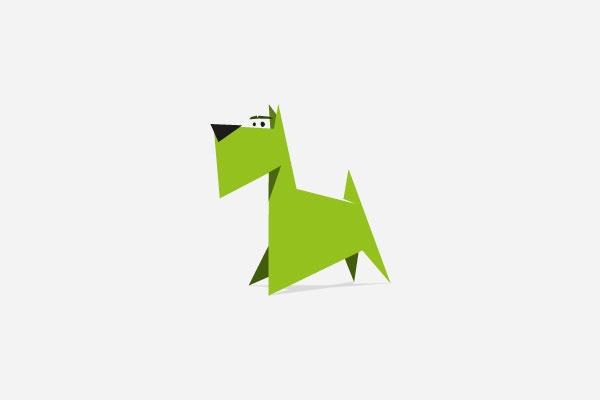 greendog logo