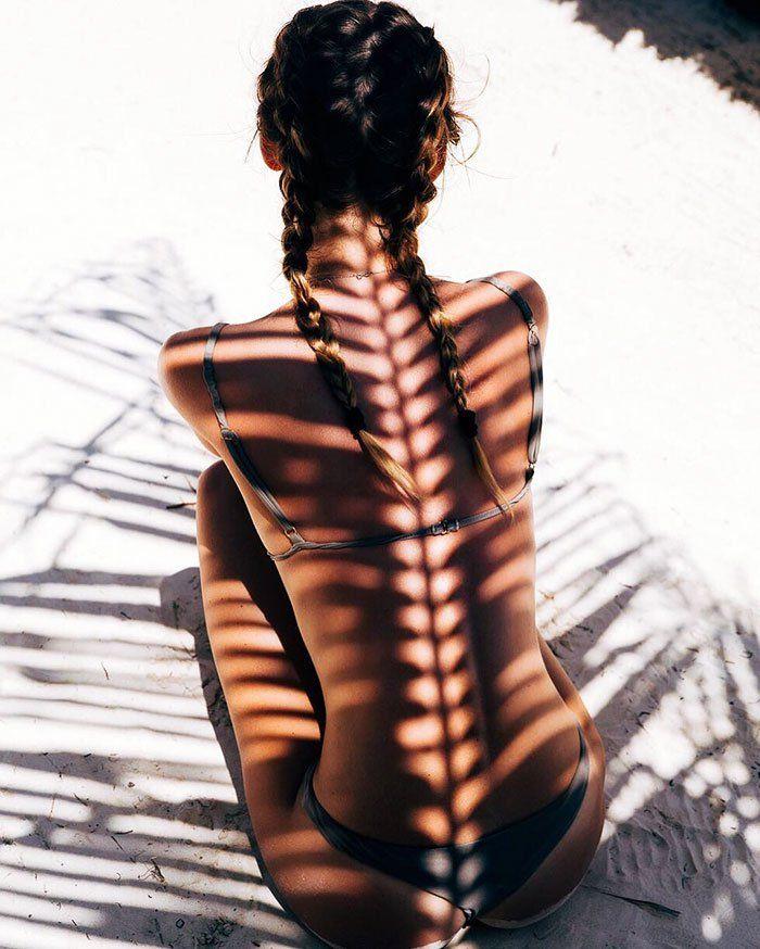 Voici comment les jeux d'ombre et de lumière peuvent sublimer vos photos