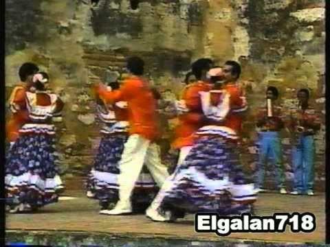 DATOS HISTORICOS DEL MERENGUE (1988) Musica De La Republica Dominicana