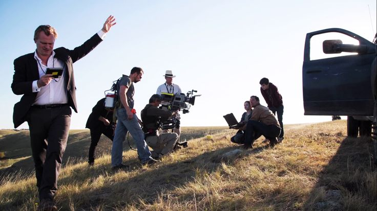 RICHARD KING Interstellar Sound Designer, Video Interview by SoundWorks Collection