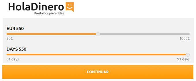 Cómo solicitar un préstamo HolaDinero - http://www.gattaca.com.ar/como-solicitar-un-prestamo-holadinero/