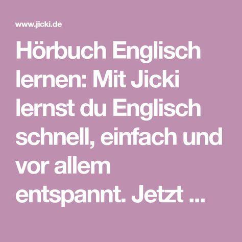 Englisch Vor Allem